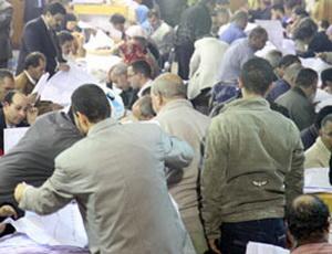 المؤشرات العامة قوائم الإسلاميين تتصدر