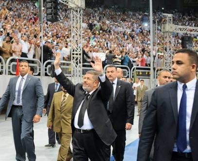مرسي يقرر العلاقات سوريا 1_2013615_32910.jpg
